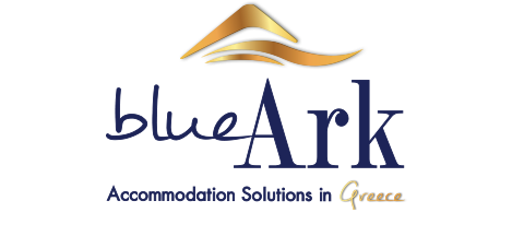 Blue Ark | Accommodation Solutions in Greece